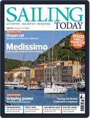 Sailing Today (Digital) Subscription April 24th, 2014 Issue