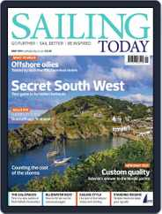 Sailing Today (Digital) Subscription March 27th, 2014 Issue