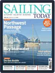 Sailing Today (Digital) Subscription February 28th, 2014 Issue