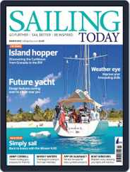 Sailing Today (Digital) Subscription January 31st, 2014 Issue