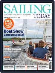Sailing Today (Digital) Subscription January 2nd, 2014 Issue
