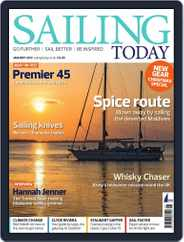 Sailing Today (Digital) Subscription November 28th, 2013 Issue