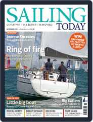 Sailing Today (Digital) Subscription September 26th, 2013 Issue