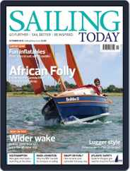 Sailing Today (Digital) Subscription August 28th, 2013 Issue