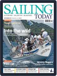 Sailing Today (Digital) Subscription August 2nd, 2013 Issue