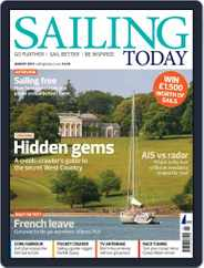 Sailing Today (Digital) Subscription June 26th, 2013 Issue