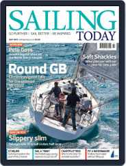 Sailing Today (Digital) Subscription June 3rd, 2013 Issue