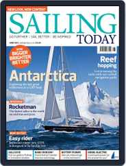 Sailing Today (Digital) Subscription April 23rd, 2013 Issue