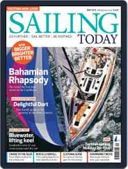 Sailing Today (Digital) Subscription March 28th, 2013 Issue