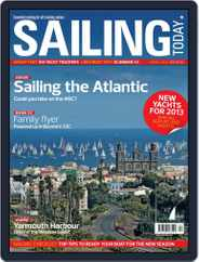 Sailing Today (Digital) Subscription March 7th, 2013 Issue