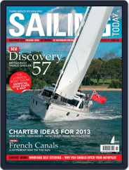 Sailing Today (Digital) Subscription January 17th, 2013 Issue