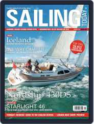 Sailing Today (Digital) Subscription November 30th, 2012 Issue