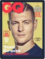GQ (D) (Digital) Subscription July 1st, 2020 Issue