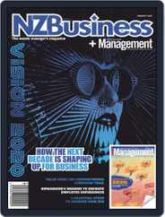 NZBusiness+Management (Digital) Subscription February 1st, 2020 Issue