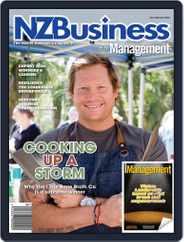 NZBusiness+Management (Digital) Subscription December 1st, 2019 Issue
