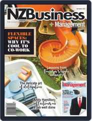 NZBusiness+Management (Digital) Subscription November 1st, 2019 Issue