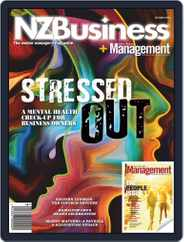 NZBusiness+Management (Digital) Subscription October 1st, 2019 Issue