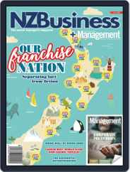 NZBusiness+Management (Digital) Subscription July 1st, 2019 Issue