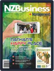 NZBusiness+Management (Digital) Subscription June 1st, 2019 Issue