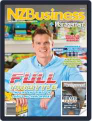 NZBusiness+Management (Digital) Subscription May 1st, 2019 Issue