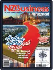 NZBusiness+Management (Digital) Subscription April 1st, 2019 Issue