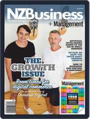 NZBusiness+Management (Digital) Subscription March 1st, 2019 Issue