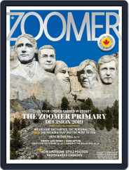 Zoomer (Digital) Subscription September 1st, 2019 Issue