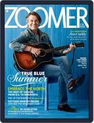 Zoomer (Digital) Subscription July 1st, 2019 Issue