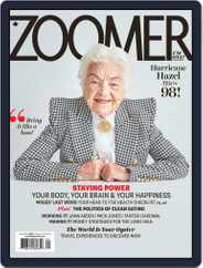 Zoomer (Digital) Subscription May 1st, 2019 Issue
