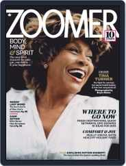 Zoomer (Digital) Subscription December 1st, 2018 Issue
