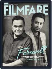 Filmfare (Digital) Subscription June 1st, 2020 Issue