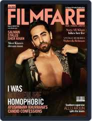 Filmfare (Digital) Subscription March 1st, 2020 Issue