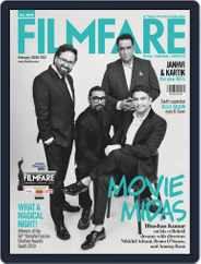 Filmfare (Digital) Subscription February 1st, 2020 Issue