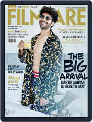 Filmfare (Digital) Subscription November 1st, 2019 Issue