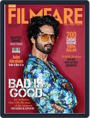 Filmfare (Digital) Subscription October 1st, 2019 Issue