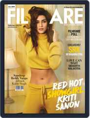 Filmfare (Digital) Subscription September 1st, 2019 Issue