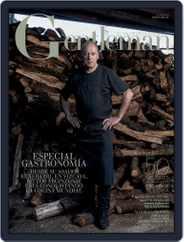 Gentleman España (Digital) Subscription March 1st, 2020 Issue