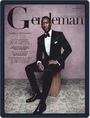 Gentleman España (Digital) Subscription December 1st, 2019 Issue