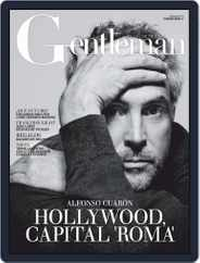 Gentleman España (Digital) Subscription February 1st, 2019 Issue
