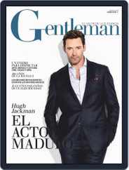 Gentleman España (Digital) Subscription January 1st, 2019 Issue