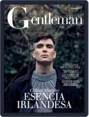 Gentleman España (Digital) Subscription November 1st, 2018 Issue