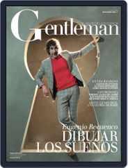 Gentleman España (Digital) Subscription September 1st, 2018 Issue