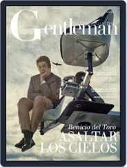 Gentleman España (Digital) Subscription June 1st, 2018 Issue