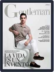 Gentleman España (Digital) Subscription April 1st, 2018 Issue