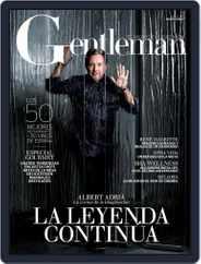 Gentleman España (Digital) Subscription March 1st, 2018 Issue