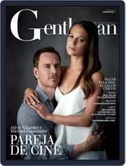 Gentleman España (Digital) Subscription February 1st, 2018 Issue