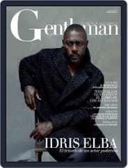 Gentleman España (Digital) Subscription January 1st, 2018 Issue