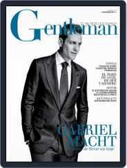 Gentleman España (Digital) Subscription November 1st, 2017 Issue