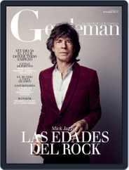 Gentleman España (Digital) Subscription September 1st, 2017 Issue