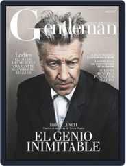 Gentleman España (Digital) Subscription May 1st, 2017 Issue